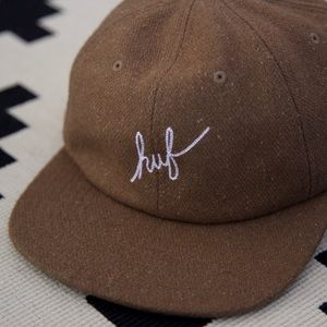 HUF Tweed Hat